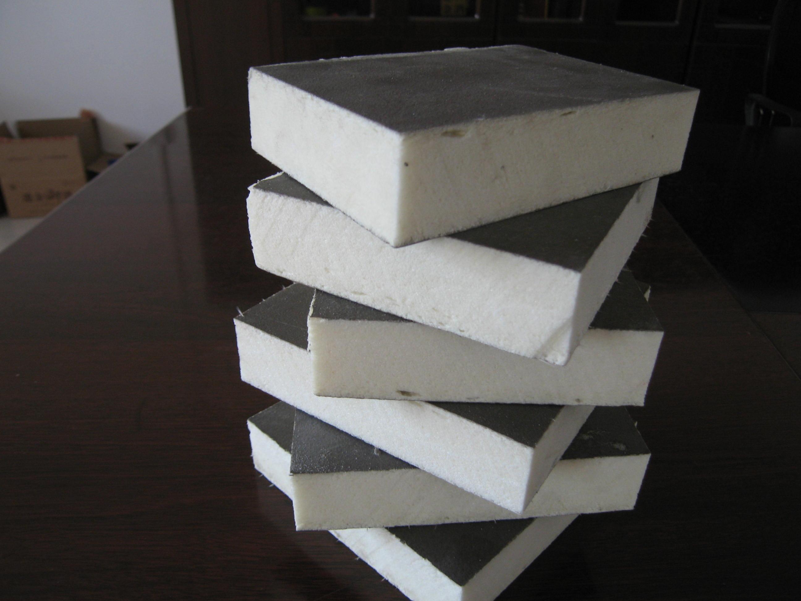复合聚氨酯板