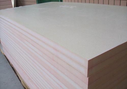 白色防火酚醛板